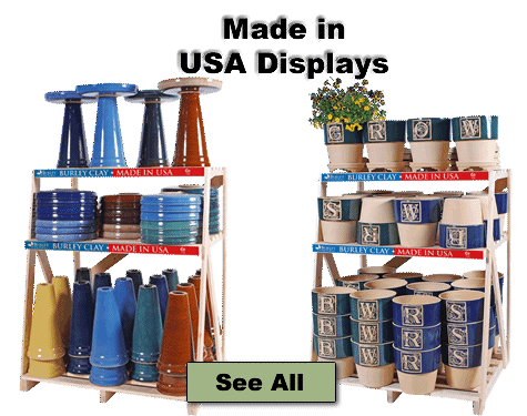 USA DISPLAYS
