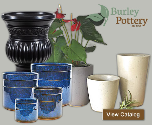 Burley Pottery Catalog